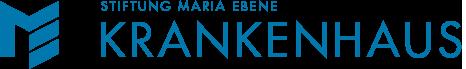 Krankenhaus Maria Ebene Logo