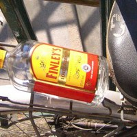 Alkoholisiert Fahrradfahren