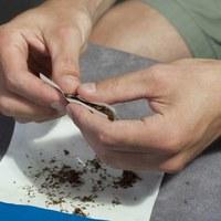Chronischer Cannabiskonsum