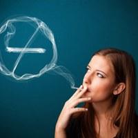 Nichtraucherschutz an öffentlichen Orten